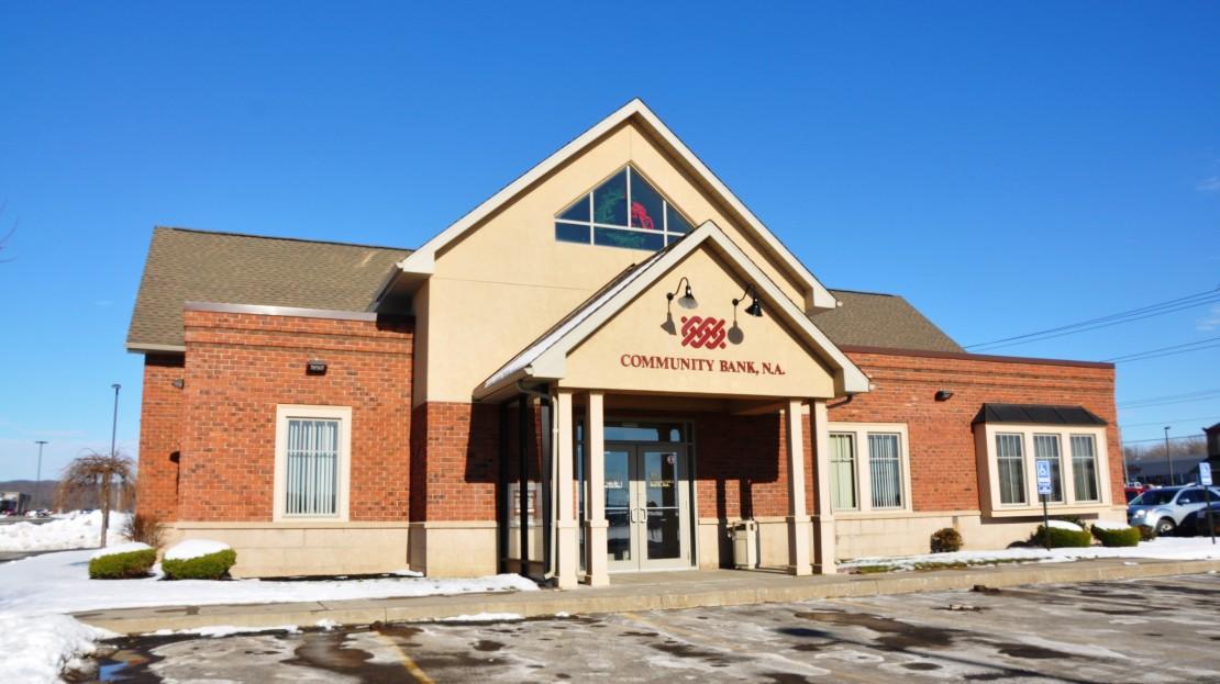 community bank na springville ny hours